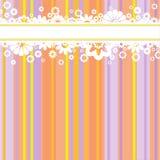 χρωματισμένο λευκό λου&rho διανυσματική απεικόνιση
