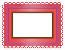 χρωματισμένο μαροκινό ύφο&sigma Στοκ φωτογραφία με δικαίωμα ελεύθερης χρήσης