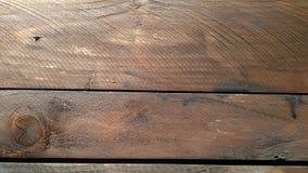 Χρωματισμένο ξύλο στο ανώτατο όριο Στοκ Φωτογραφία