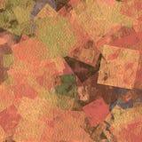 Χρωματισμένο περίληψη έργο τέχνης κτυπημάτων βουρτσών μελανιού Ξηρό μελάνι που πιτσιλιέται στη βρώμικη επιφάνεια Πολύ δημιουργικό στοκ φωτογραφία με δικαίωμα ελεύθερης χρήσης
