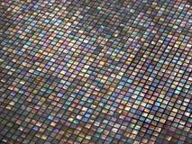 χρωματισμένο πολυ κεραμί& στοκ εικόνες