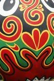 χρωματισμένο σχέδιο Στοκ Φωτογραφίες