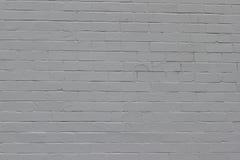 χρωματισμένο τούβλο λευκό τοίχων στοκ εικόνες