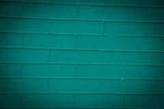 Χρωματισμένο υπόβαθρο τούβλου/ασβεστοκονιάματος Στοκ εικόνες με δικαίωμα ελεύθερης χρήσης