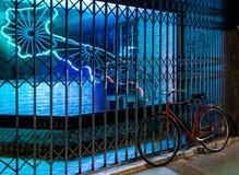 Χρωματισμένο Apulia Στοκ φωτογραφίες με δικαίωμα ελεύθερης χρήσης