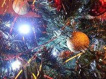 Χρόνοι Χριστουγέννων Στοκ Εικόνες