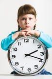 χρόνος έννοιας Στοκ εικόνες με δικαίωμα ελεύθερης χρήσης