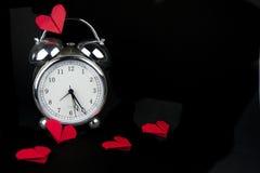 χρόνος αγάπης Στοκ Εικόνες