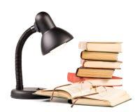 χρόνος ανάγνωσης Στοκ φωτογραφία με δικαίωμα ελεύθερης χρήσης