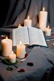 χρόνος Βίβλων Στοκ Φωτογραφίες