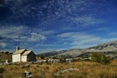 Χρόνος βουνών Στοκ εικόνα με δικαίωμα ελεύθερης χρήσης