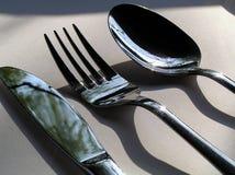 χρόνος γεύματος Στοκ φωτογραφία με δικαίωμα ελεύθερης χρήσης