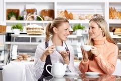 Χρόνος για το τσάι στοκ εικόνες