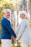 χρόνος εξόδων από κοινού Στοκ εικόνες με δικαίωμα ελεύθερης χρήσης