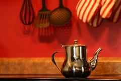 χρόνος καφέ Στοκ φωτογραφία με δικαίωμα ελεύθερης χρήσης