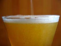 χρόνος μπύρας Στοκ φωτογραφία με δικαίωμα ελεύθερης χρήσης