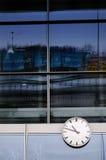 Χρόνος να επισκεφτεί Στοκ Εικόνες