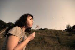 χρόνος περασμάτων ιδέας Στοκ φωτογραφίες με δικαίωμα ελεύθερης χρήσης
