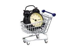 χρόνος πώλησης Στοκ εικόνες με δικαίωμα ελεύθερης χρήσης
