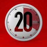 Χρόνος, ρολόι, χρονόμετρο, χρονόμετρο με διακόπτη Στοκ Εικόνες