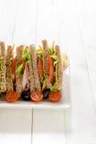Χρόνος σάντουιτς στοκ φωτογραφία