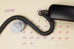 χρόνος χρημάτων έννοιας επι& στοκ εικόνα με δικαίωμα ελεύθερης χρήσης