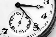 χρόνος χρημάτων Στοκ φωτογραφία με δικαίωμα ελεύθερης χρήσης