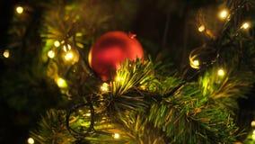 Χρόνος Χριστουγέννων το 2017 στοκ φωτογραφίες