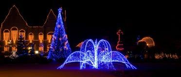 χρόνος Χριστουγέννων 3 Στοκ Εικόνες