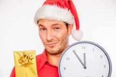 Χρόνος Χριστουγέννων Στοκ εικόνα με δικαίωμα ελεύθερης χρήσης