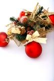 χρόνος Χριστουγέννων Στοκ Φωτογραφίες