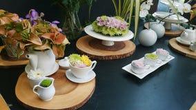 Χρόνος Tea†‹ Στοκ φωτογραφία με δικαίωμα ελεύθερης χρήσης