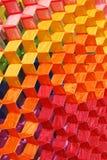 χρώματα ανασκόπησης Στοκ φωτογραφία με δικαίωμα ελεύθερης χρήσης