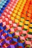 χρώματα ανασκόπησης Στοκ φωτογραφίες με δικαίωμα ελεύθερης χρήσης