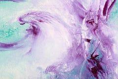 χρώματα βαθιά Στοκ εικόνα με δικαίωμα ελεύθερης χρήσης