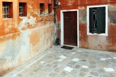 χρώματα Βενετία στοκ φωτογραφίες