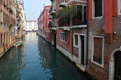 χρώματα Βενετία Στοκ Εικόνα