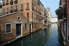 χρώματα Βενετία Στοκ φωτογραφία με δικαίωμα ελεύθερης χρήσης