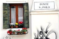 χρώματα Βενετία στοκ φωτογραφίες με δικαίωμα ελεύθερης χρήσης
