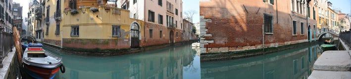 χρώματα Βενετία στοκ φωτογραφία