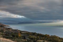 Χρώματα ηλιοβασιλέματος Το Aoraki/τοποθετεί το εθνικό πάρκο Cook, νότιο νησί, Νέα Ζηλανδία Στοκ φωτογραφία με δικαίωμα ελεύθερης χρήσης