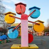 Χρώματα διασκέδασης Στοκ φωτογραφία με δικαίωμα ελεύθερης χρήσης