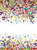 Χρώματα και χαρά Στοκ Εικόνα