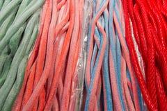 Χρώματα καραμελών Στοκ φωτογραφία με δικαίωμα ελεύθερης χρήσης