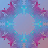 χρώματα μαγικά Στοκ φωτογραφίες με δικαίωμα ελεύθερης χρήσης