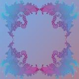 χρώματα μαγικά Στοκ φωτογραφία με δικαίωμα ελεύθερης χρήσης