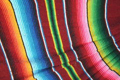 χρώματα μεξικανός Στοκ φωτογραφίες με δικαίωμα ελεύθερης χρήσης