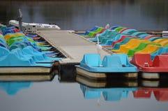 Χρώματα μια νεφελώδη ημέρα Στοκ φωτογραφίες με δικαίωμα ελεύθερης χρήσης