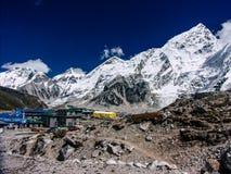 χρώματα Νεπάλ στοκ εικόνες