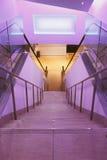 Χρώματα πυλών της Aria Στοκ φωτογραφίες με δικαίωμα ελεύθερης χρήσης